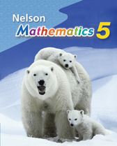 Nelson Education Mathematics 5